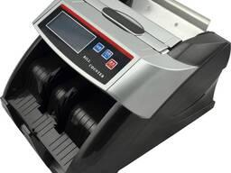 Счетная машинка Bill counter перечислением и терминал!
