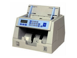 Счетная машинка для денег DeLaRue 1600