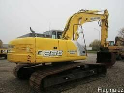 Продается экскаватор New Holland E265
