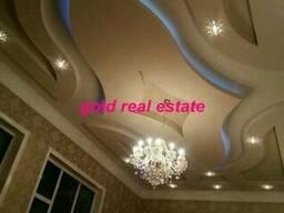 Сдам евро дом в аренду из 5-ти комнат в 3 уровня на 6-ти сот - фото 2