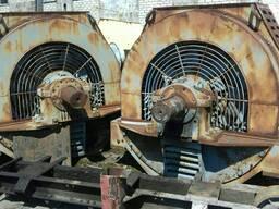 Электродвигатель СДН 2-17-56-8 У3 2000квт 750об 6кВ
