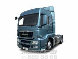 Седельный тягач MAN TGS 19.440 4x2 BLS (Efficient Line)