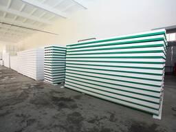 Sendvich panel penoplastdan