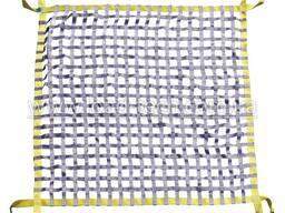 Сетка текстильная транспортная
