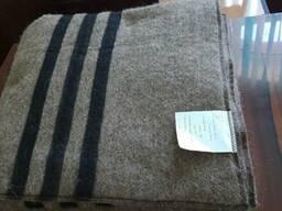Шерстяное Одеяло 80%