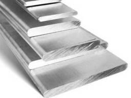 Шина алюминиевая 20х3