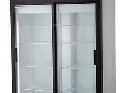Холодильный шкаф DM 114 SD-S