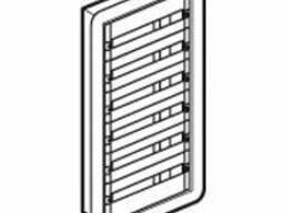Шкаф распределительный XL3 160 встраиваемый 144 модуля
