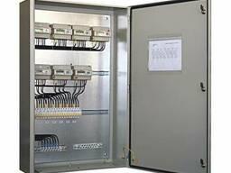 Шкафы управления и учета электроэнергии - ШУ
