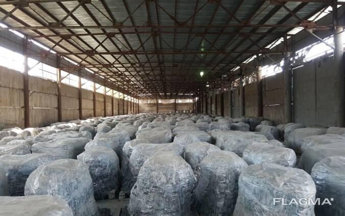 Шкуры овечьи Wet Blue