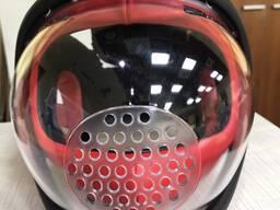 Шлем кудо, Производство и продажа в розницу