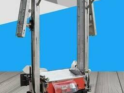 Штукатурная машина (Робот штукатурщик) модели XJFQ 5000