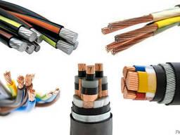 Силовой кабель АВВГ 4х150 (4*150)
