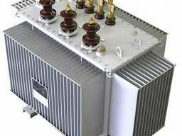 Силовые трансформаторы масляные ТМ, ТМГ, ТМЗ - photo 2