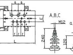 Силовые трансформаторы масляные ТМ, ТМГ, ТМЗ - photo 4