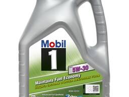 Синтетическое моторное масло MOBIL 1 ESP FORM 5W30 - API SL/SN