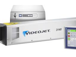 Система лазерной маркировки Videojet в Узбекистане