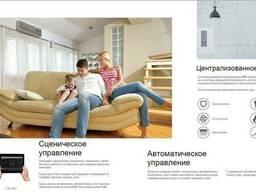 Системы современного дома (Умный дом)