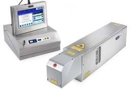 Скоростной лазерный принтер, маркиратор Linx СSL30 CO2 30-Вт