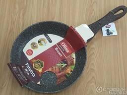 Сковорода 28 см Olina