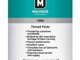 Резьбовая паста Molykote 1000, 1кг