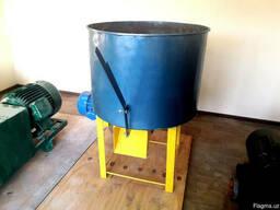 Смеситель кормовой / Мешалка кормовая до 750 кг/ч
