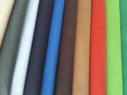 Смесовые ткани для пошива спецодежды