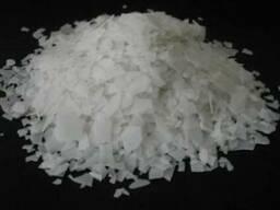Сода каустическая чешуированная 98% в мешках 25 кг