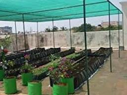 Солнцезащитная сетка 75% 10х30