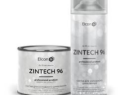 Состав для холодного цинкования Elcon Zintech 96 % в Ташкенте в Узбекистане