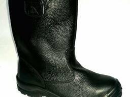 Спец обувь - фото 5
