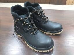 Спец полу ботинки