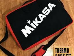 Спортивная сумка для 6 волейбольных мячей