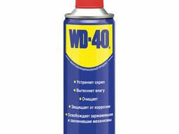 Спрей антикоррозийный WD-40 400 мл