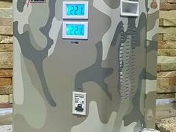 Стабилизаторы переменпого напряжения Fazka. uz
