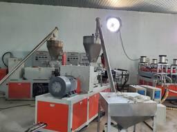 Станок для производства PVC