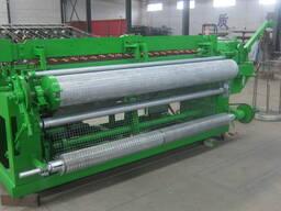 Станок для сетки в рулонах в Ташкенте завод в Китае