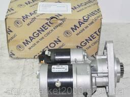 Стартер с редуктором 12В 2,7 кВт (MTZ-80 -82; T-40; T-25; T-16) (001)