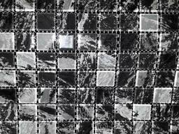 Стекло мозаика
