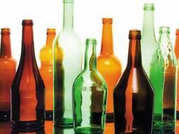 Стеклотара - бутылки, любых видов, форм, объемов