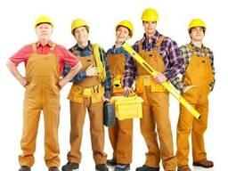 Строительная компания «moxir-bezakchi» выполняет ремонт и от