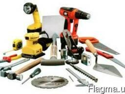 Строительный инструменты