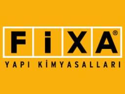 Строительные материалы FIXA