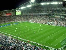 Строительство Футбольных полей в Ташкенте