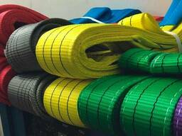 Стропы текстильные 5тн 4м