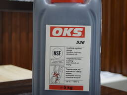 Сухая смазка OKS 536, 5kg