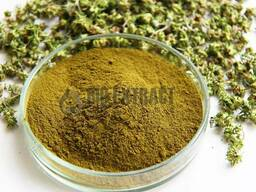 Сухой экстракт травы якорцев стелющихся - трибулус tribulus