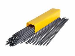 Сварочные электроды Z208 (аналог ЦЧ-4, ОК92. 18) (Чугун)