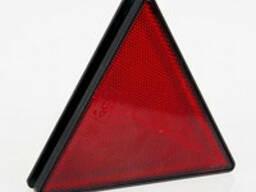 Светоотражатель трехугольный ФП-401-3.04.31.011