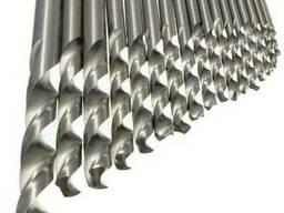 Сверла по металлу (разный размер)